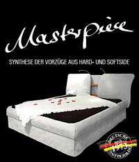 Masterpiece - Synthese der Vorzüge aus Hard- und Softside