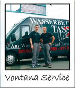Vontana Service