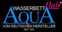 Wasserbett Aqua flair vom deutschen Hersteller seit 1993
