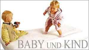 Baby und Kind Wassermatratze