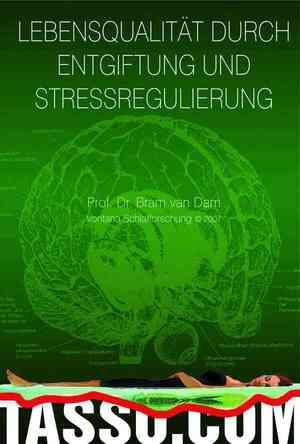 Stressregulierung Heft