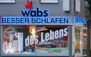 wabs Bochum Studio