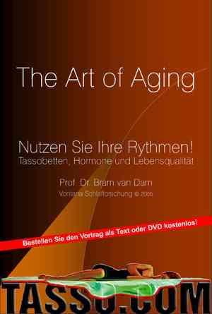 Art of Aging Heft