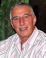 Professor Bram van Dam