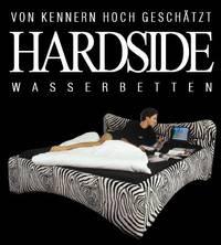 Hardside Wasserbetten
