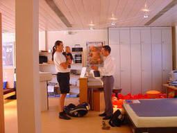 Ideale Betreuung und Beratung im Studio in Essen